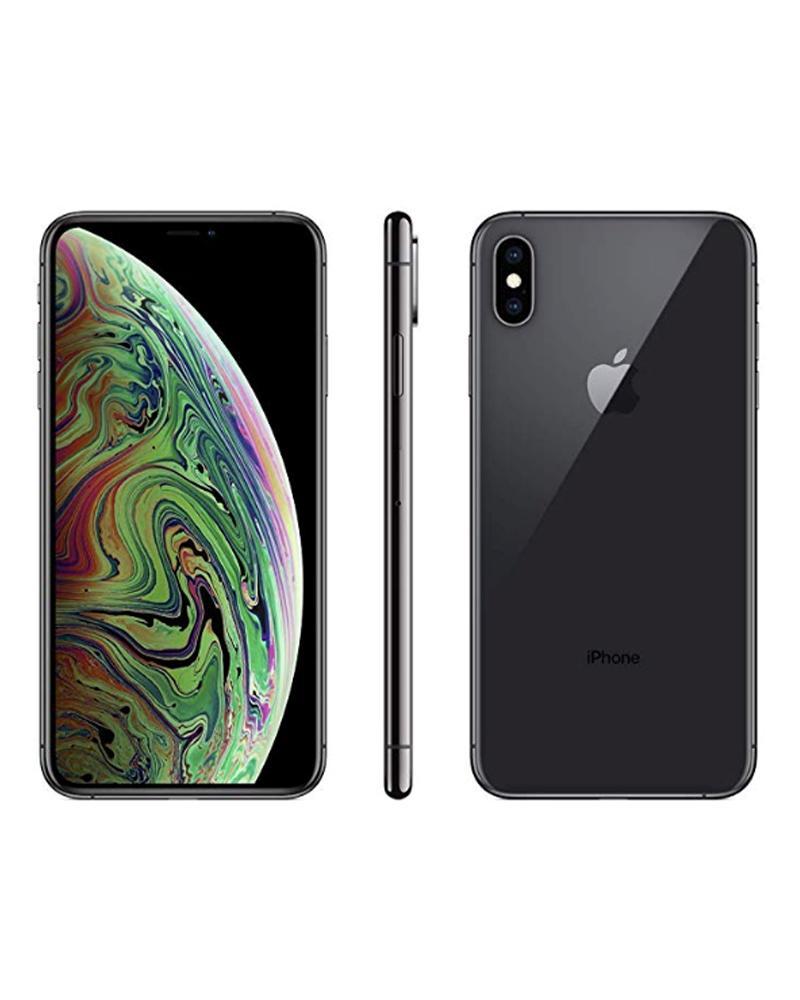 Apple-iPhone-XS-MAX-64GB-256GB-512GB-6-5-034-Unlocked-4G-SIM-Free-Smartphone-A2101 thumbnail 10