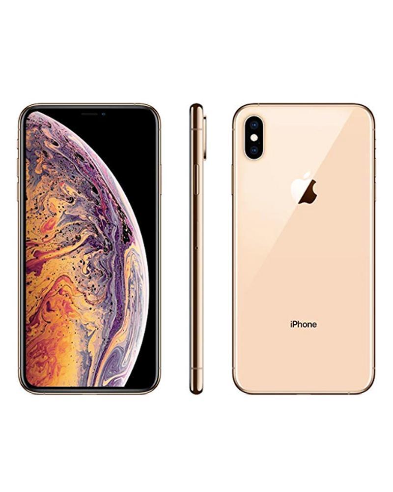Apple-iPhone-XS-MAX-64GB-256GB-512GB-6-5-034-Unlocked-4G-SIM-Free-Smartphone-A2101 thumbnail 5